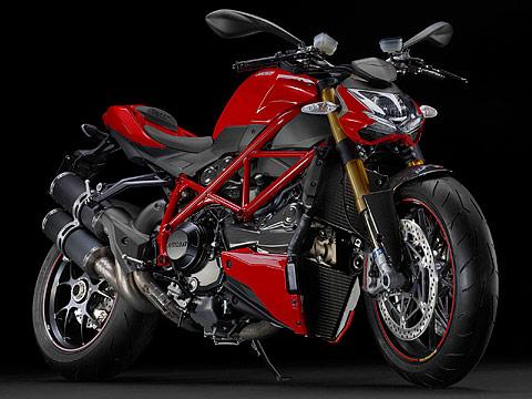 2012 Ducati Streetfighter S Gambar Motor , 480x360 pixels