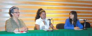 Visita de Poetas Latinoamericanos