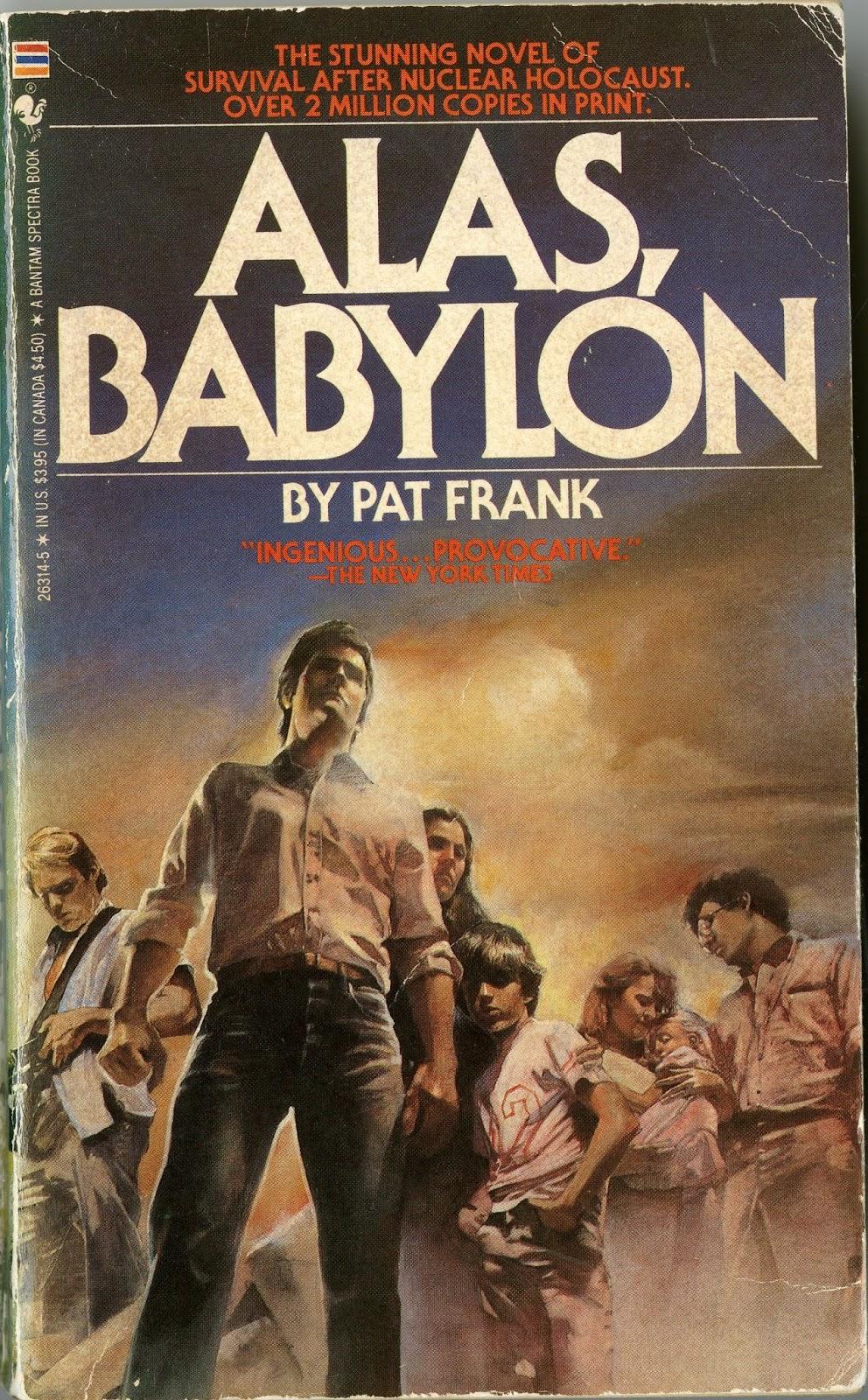 essay remembering babylon
