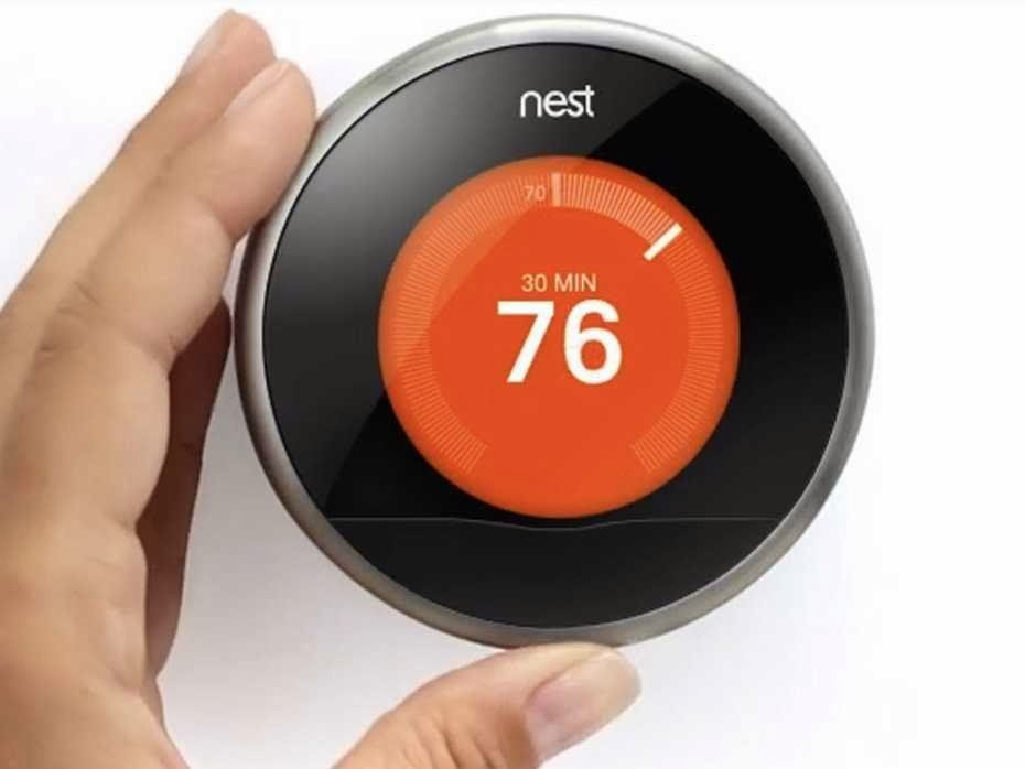 Google Acquires Nest compared to 3.2 billion dollars