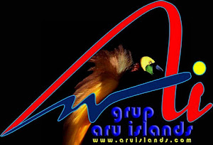 Aru Islands Grup in Facebook