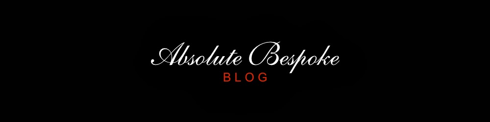 Absolute Bespoke Blog