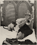 Ward Kimball on Trombone