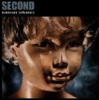 Crítica: Second - Demasiado Soñadores (Portada del disco)
