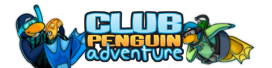 Club Penguin Adventure || CP Blog
