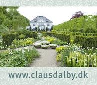 Følg havemanden Claus Dalby og hans haveliv