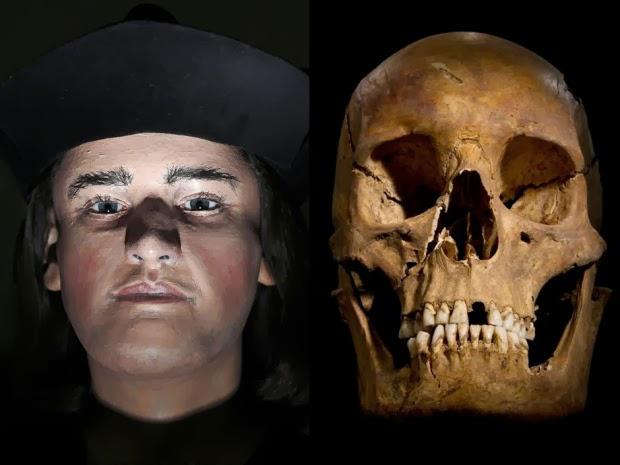 http://decouvertes-archeologiques.blogspot.fr/2013/02/le-squelette-du-roi-richard-iii.html