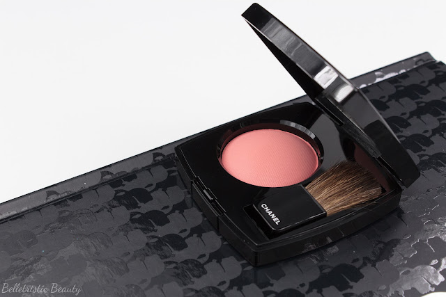 Chanel Angélique #190 Joues Contraste Blush, Rêverie Parisienne Collection, Spring 2015