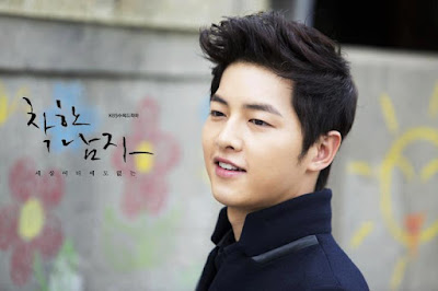 Lagu Drama Innocent Man (Nice Guy)
