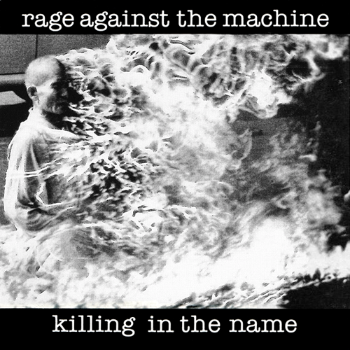rage against machine new album
