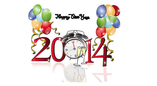 Những lời chúc mừng năm mới siêu hay - siêu độc và hài hước 2014