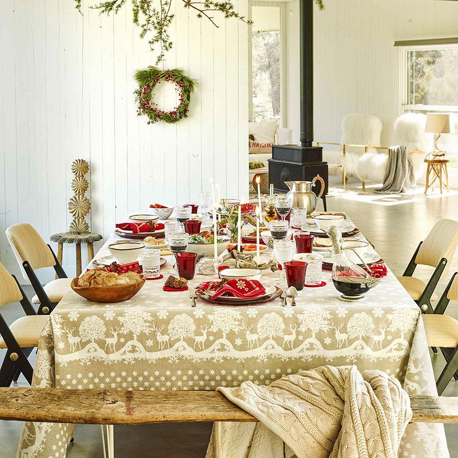 Zara home interior design - Credits Zara Home