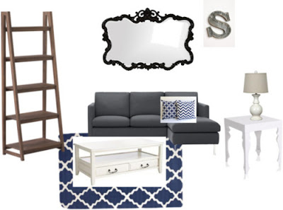 What Vanna Says First Living Room Ideas