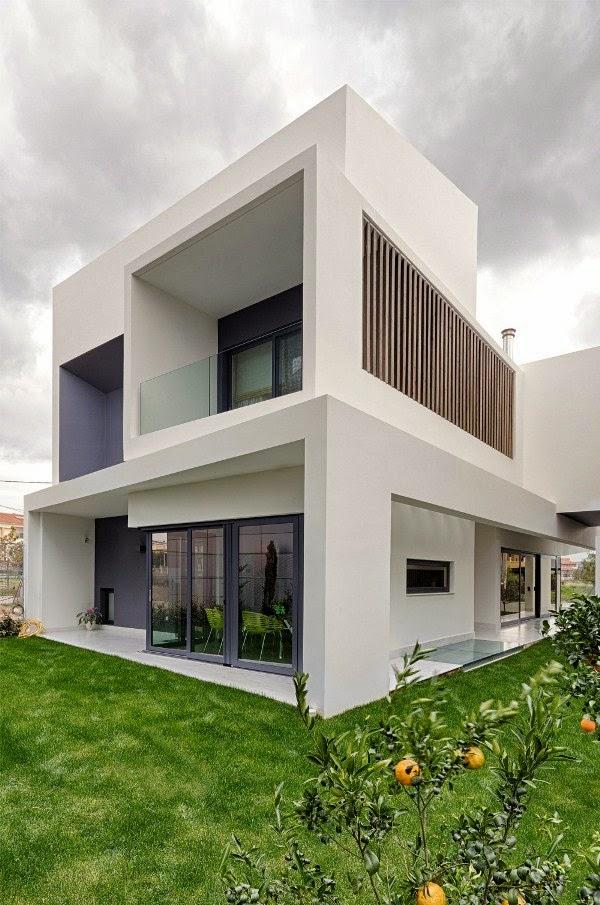 Modern Greek Home Design Goodiy