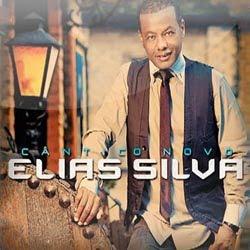 Elias Silva - Cântico Novo 2011
