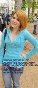 POLVO INTEGRAL