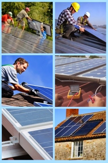 Solar Panel Installation, DIY Tips to Reduce Your Cost