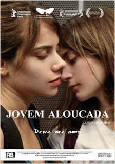 Download Filme Jovem e Louca  HDrip 720p Dublado Torrent (2015)