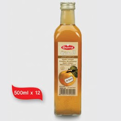 Durra Apple Vinegar 500ml