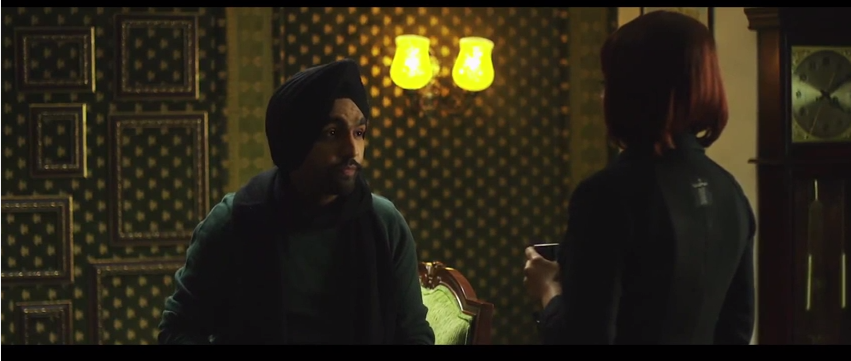 Taara Ammy Virk MP3 Song Download - MP4, Video, 3GP