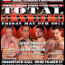 Results from Total Mayhem, May 6 2011