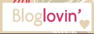 botón bloglovin