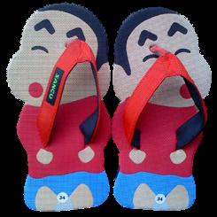 sandal sancu sinchan