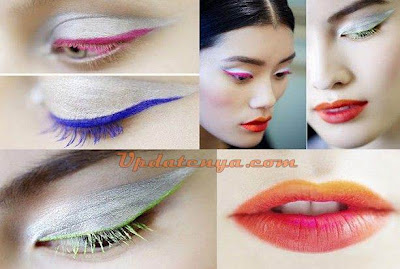 Make+up Trend Make Up Terbaru 2013