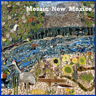 Mosaic New Mexico