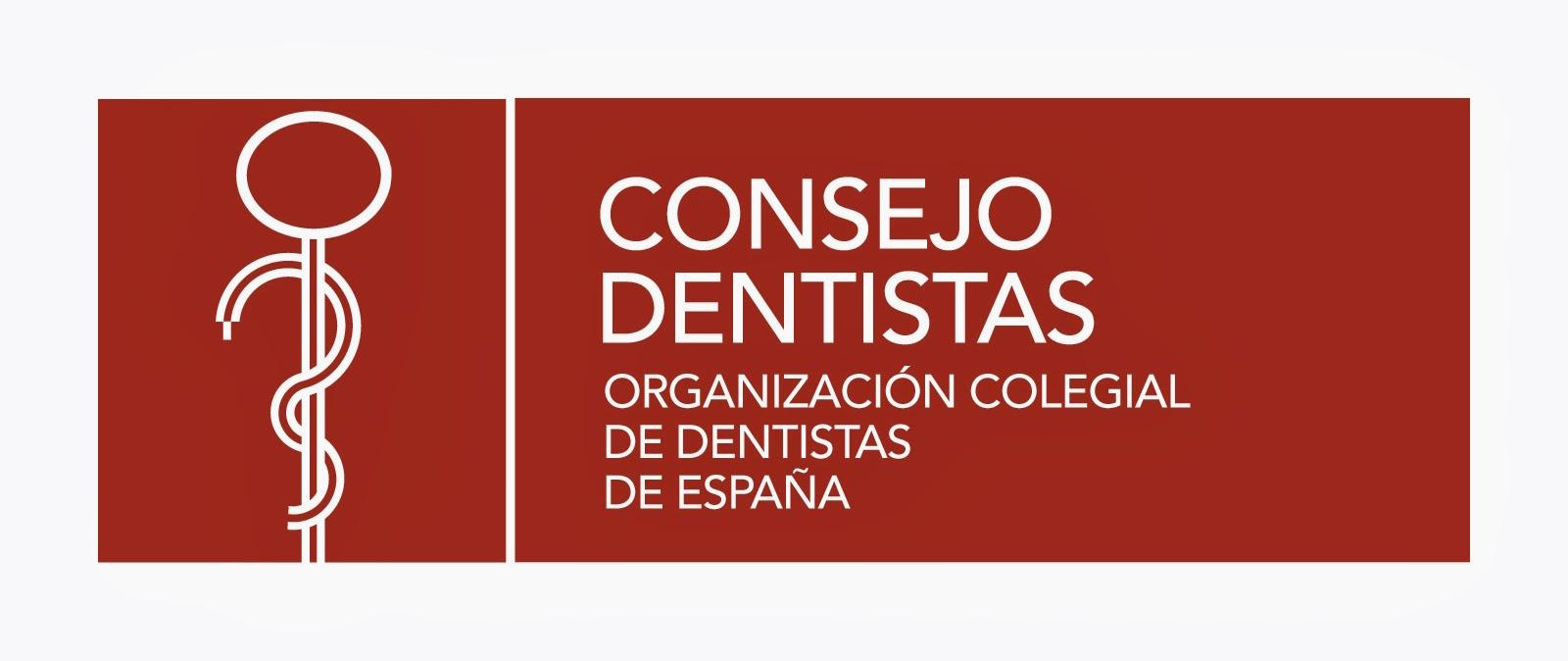 CONSEJO DENTISTAS DE ESPAÑA
