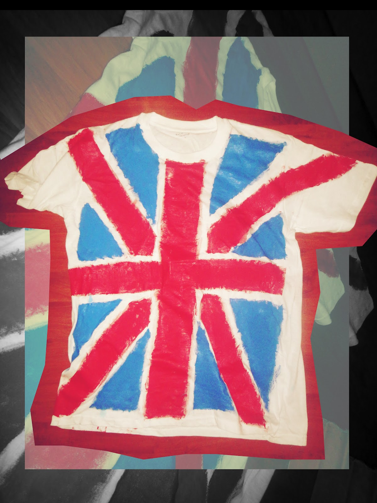 Design your own t shirt cheap uk -  More Creative Than Me And Make Your Own Variation It S Cheap And Easy And Can Level With The Branded Clothes With The Same Design If You Put Effort
