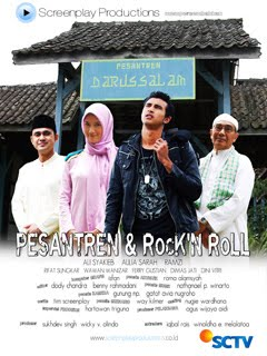 Pesantren rock and roll