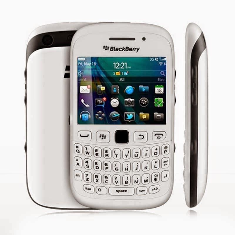 Spesifikasi Dan Harga BlackBerry Amstrong 9320, Handphone Jos
