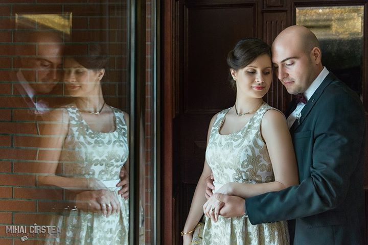 Wedding Photo Session in Ramada Hotel & Suites Bucharest North, Bukares