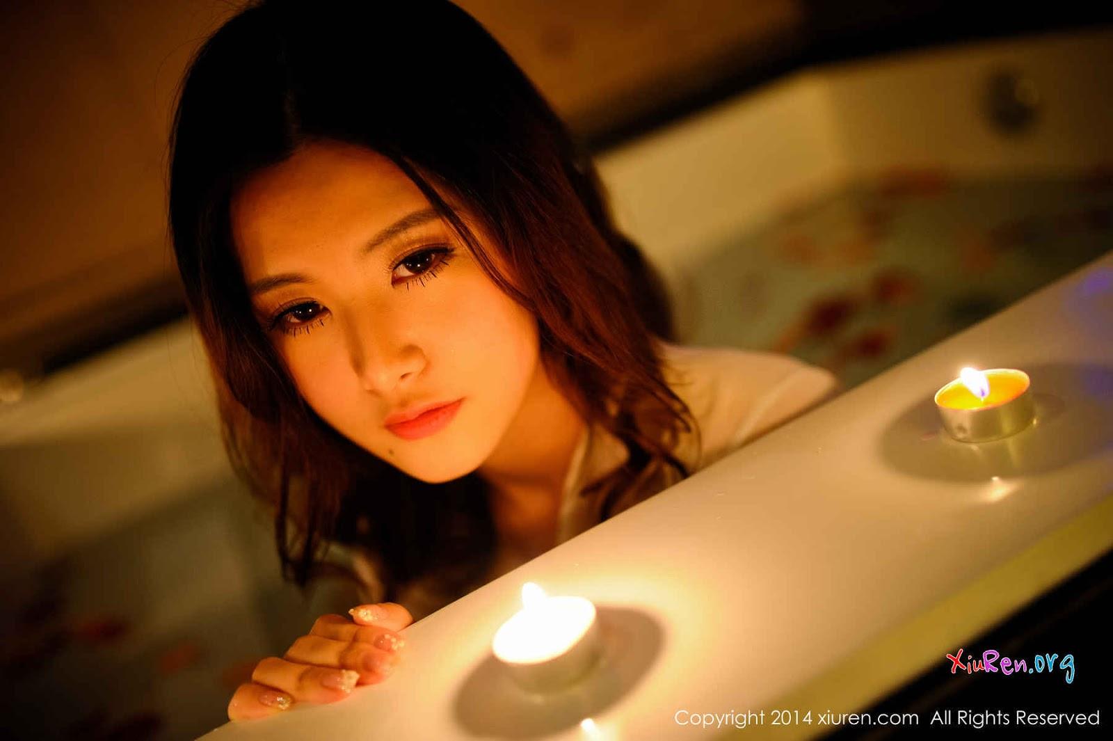 Ảnh gái đẹp HD Tỉnh mộng với thân hình quyến rủ 4