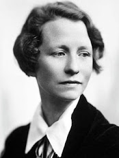 Edna St. Vincent Millay (1892 - 1950)