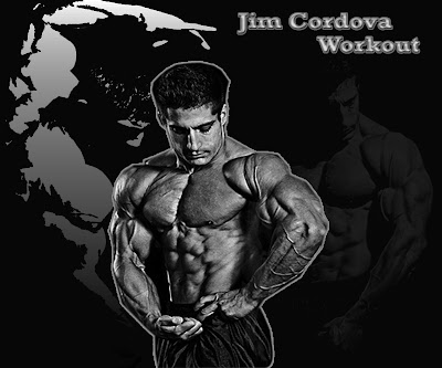 Jim Cordova Mainstream Fitness