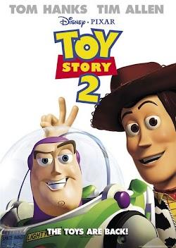 Câu Chuyện Đồ Chơi 2 - Toy Story 2 (1999) Poster