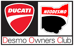 NEODESMO is a Ducati DOC