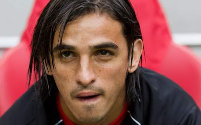 Bryan Ruiz - Costa Rica National Team (2)