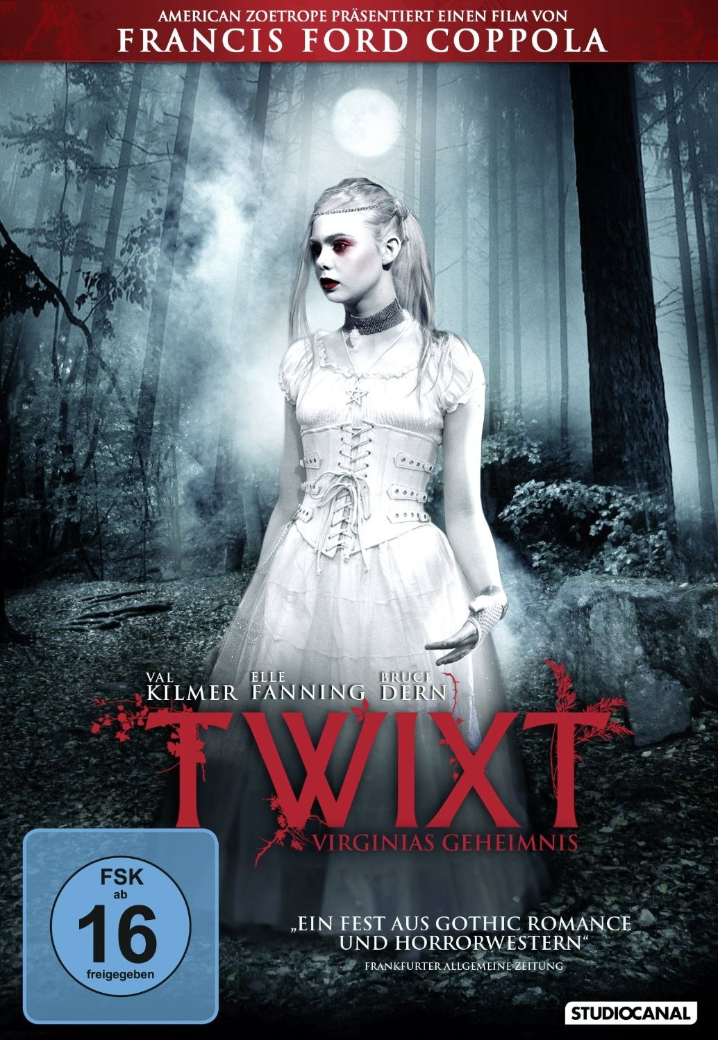 Taliesin meets the vampires: Twixt – review
