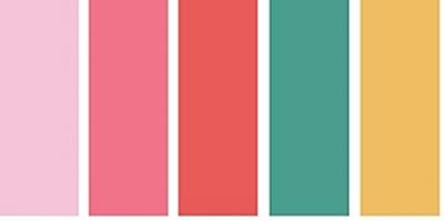 Färgskalan
