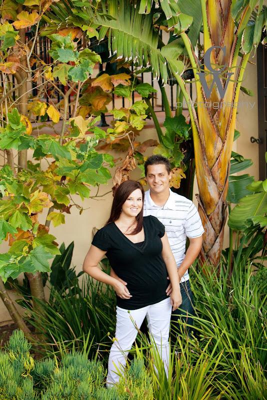 engagement portrait, Terranea Resort Rancho Palos Verdes