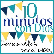 10 minutos con dios