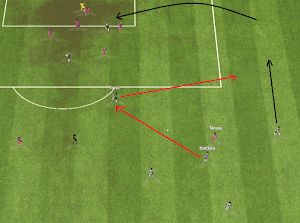 FM14 Shouts Look for overlap