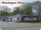 Breakaway Bicycles Muskegon