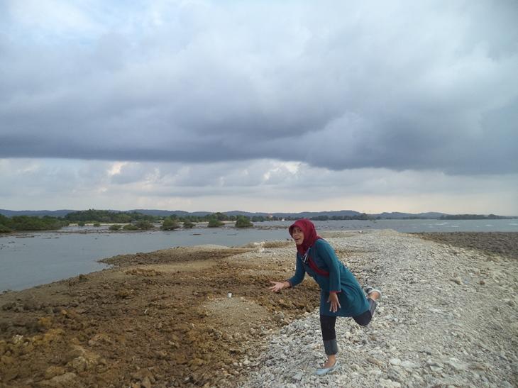 Pulau ajaib. Madura