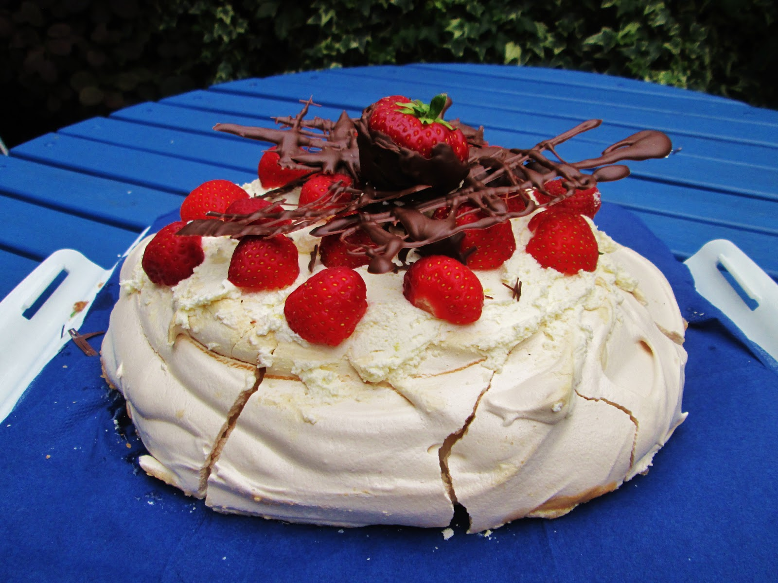 http://themessykitchenuk.blogspot.co.uk/2013/07/strawberry-and-lemon-pavlova.html