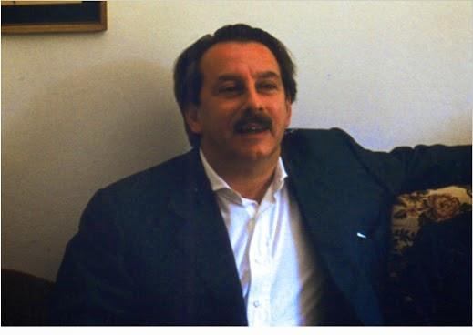 In memoria di Fabio de Fina