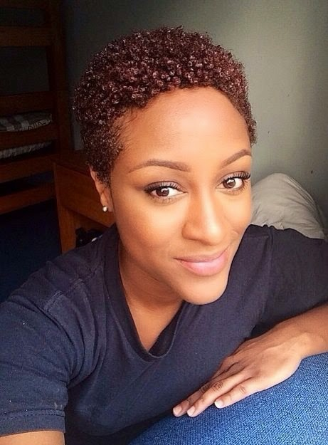 Short Hairstyles for Black Women | Hairstyles